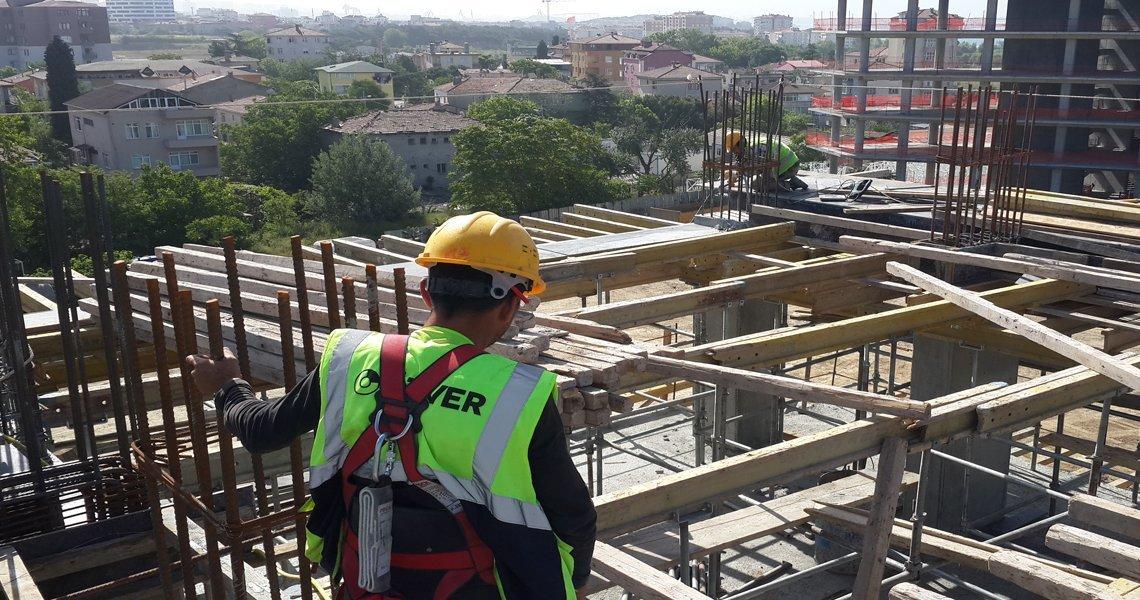 Dap Holding Construction Of Ist Marina Trade Center Ozver